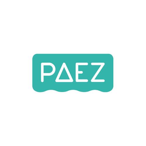 Logo Paez