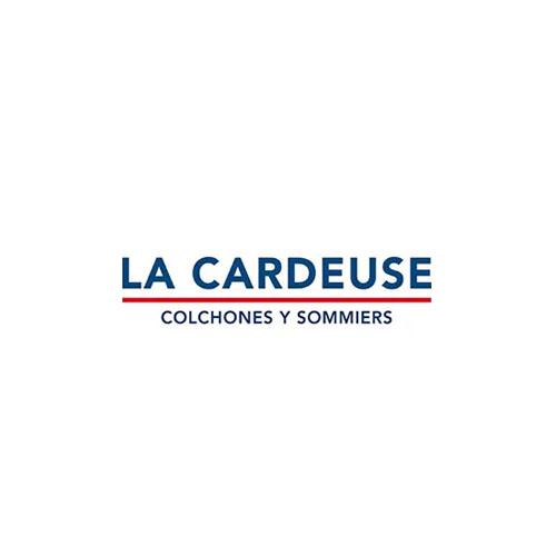 Logo La Cardeuse