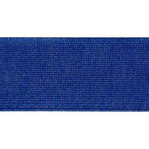 elastico de telar reforzado Novotex azul