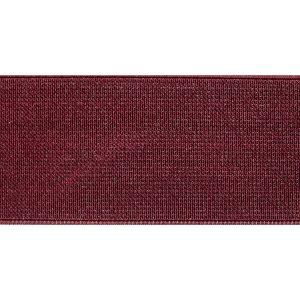 elastico de telar reforzado Novotex bordo