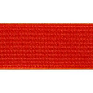 Elástico de telar reforzado naranja