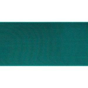 elastico de telar reforzado Novotex turquesa