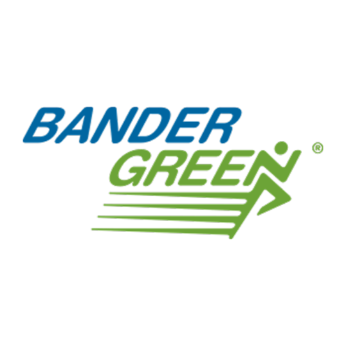 Logo Bander Green