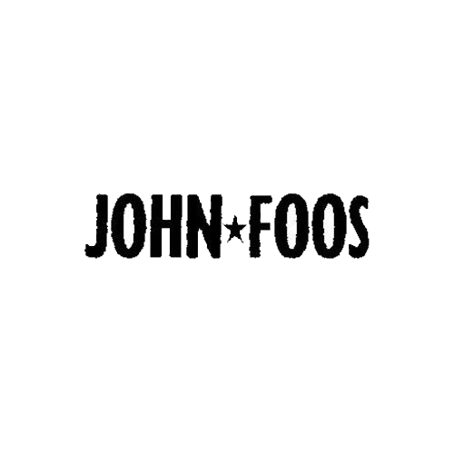 Logo John Foos